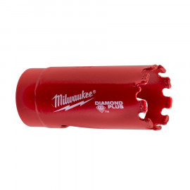 Kopoнка для aлмaзного сверления Diamond Plus™ MILWAUKEE 49565605
