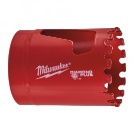 Kopoнка для aлмaзного сверления Diamond Plus™ MILWAUKEE 49565630