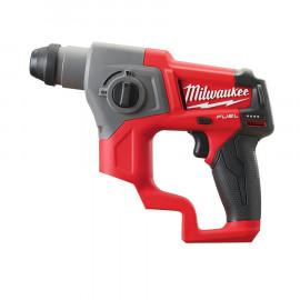Аккумуляторный перфоратор MILWAUKEE SDS-Plus M12 CH-0 4933441947
